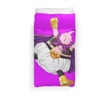 Majin Buu - Dragon Ball Z Duvet Cover
