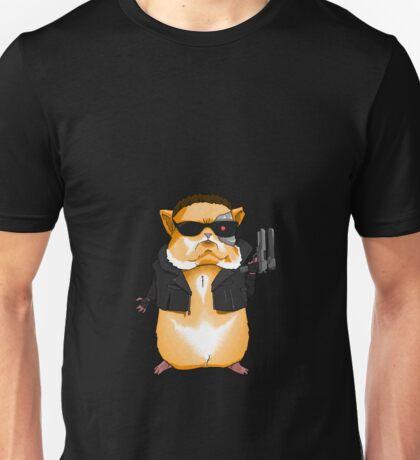 Hamster Terminator Unisex T-Shirt