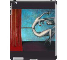 The Bad Act iPad Case/Skin