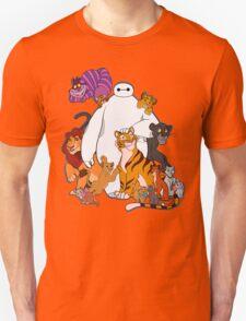 Hairy Babies T-Shirt