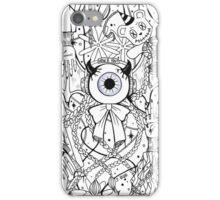 An Eye iPhone Case/Skin