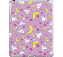 Sailor Moon Texture iPad Case/Skin