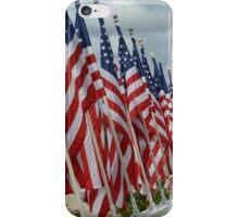 USS Missouri Flag iPhone Case/Skin