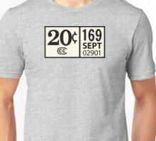 Comic Book Memories: Issue #169 Unisex T-Shirt