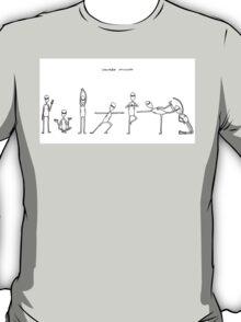 Interstellar Stretch T-Shirt