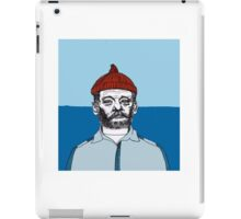 Bill Murray iPad Case/Skin