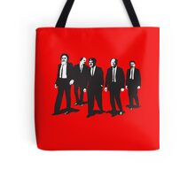 Dictator Dogs Tote Bag