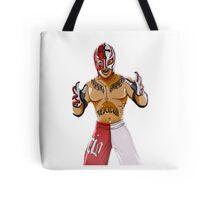 Rey Mysterio Tote Bag