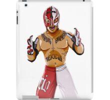 Rey Mysterio iPad Case/Skin