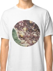 Lilac and Violet Classic T-Shirt