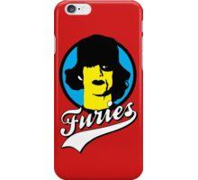 Baseball furies iPhone Case/Skin
