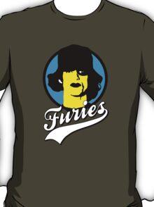 Baseball furies T-Shirt