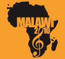 MFM Black Logo by MusicForMalawi