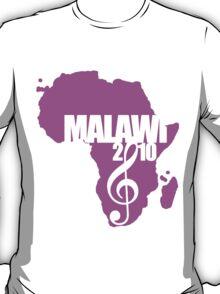 MFM Pink Logo T-Shirt