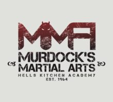 MMA - Murdock's Martial Arts (V02) by coldbludd