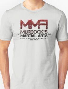 MMA - Murdock's Martial Arts (V02) T-Shirt
