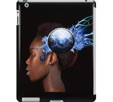 Something is born iPad Case/Skin