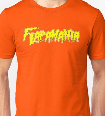 Flapamania Runnin Wild, Jack! Unisex T-Shirt