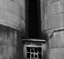 Chimneys by Alixzandra