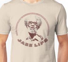 Sonny Jazz Life Unisex T-Shirt