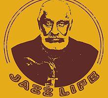 Sonny jazz life by givemefive