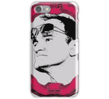 Quentin iPhone Case/Skin