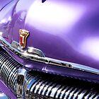 Big Purple by Jen Orr