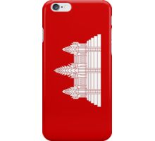 Angkor Wat Ver.2.0 Khmer Temple iPhone Case/Skin