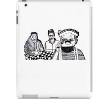 Coffee and Cigarettes iPad Case/Skin