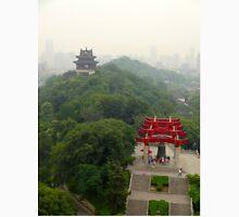Temples near Beijing, China Unisex T-Shirt