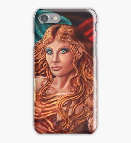 fauve iPhone Case/Skin