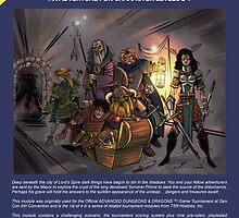 Fantasy Module by WarpZoneGraphic