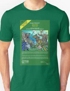 Fantasy Module 3 Unisex T-Shirt