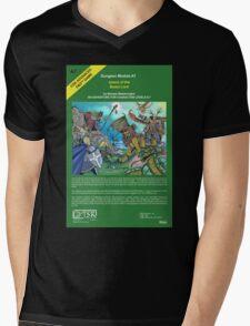 Fantasy Module 3 Mens V-Neck T-Shirt