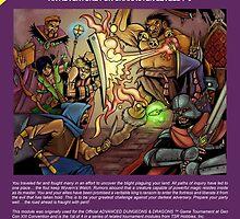 Fantasy Module 4 by WarpZoneGraphic