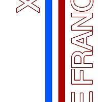 XV DE FRANCE by linow