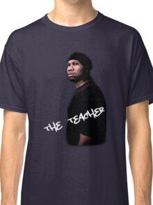 Krs One - The teacher Classic T-Shirt