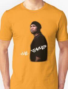 Krs One - The teacher T-Shirt