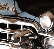 Cadillac by Jen Orr