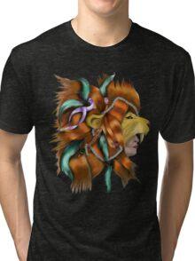 Olivia Redfern Design Tri-blend T-Shirt
