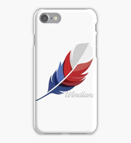 Cleveland Windians iPhone Case/Skin