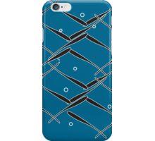 Boat Race, 2 iPhone Case/Skin