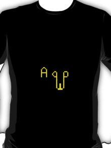 A q p w T-Shirt
