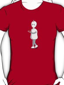 Robots Want To Be Loved By You T-Shirt