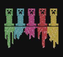 Minecraft Paint by laprasthebold
