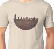 Skyless Composition 2 | One Unisex T-Shirt