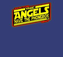 Doctor Who: The Angels Strike Back Unisex T-Shirt