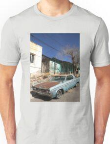 Vintage Car Unisex T-Shirt