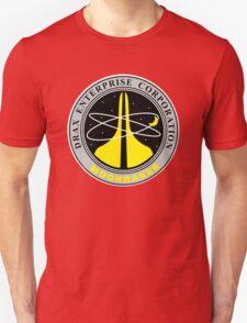 DRAX Enterprise Corporation Unisex T-Shirt