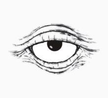 Eye Spy With My Third Eye Kids Clothes